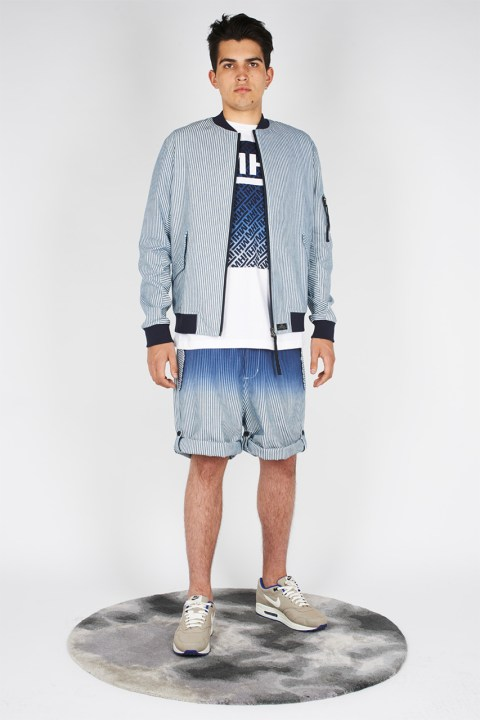 Image of MHI by Maharishi 2014 Spring/Summer Lookbook