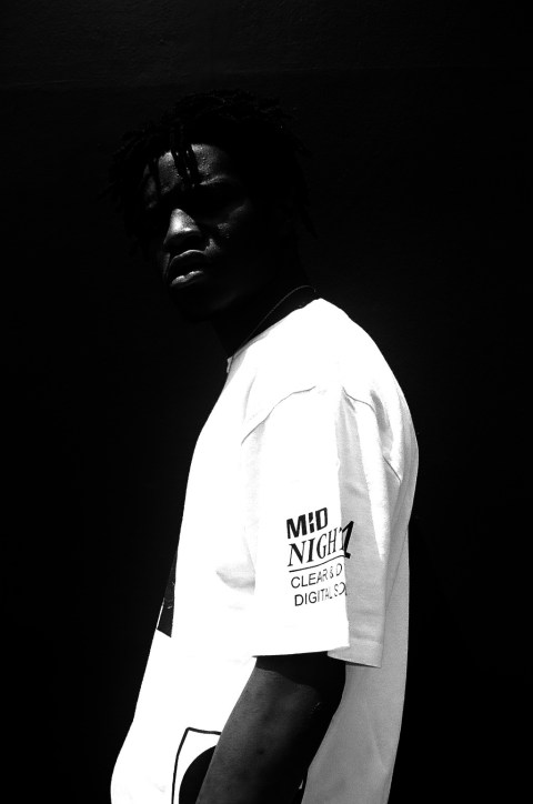 Image of MIDNIGHT 2014 Spring/Summer Lookbook