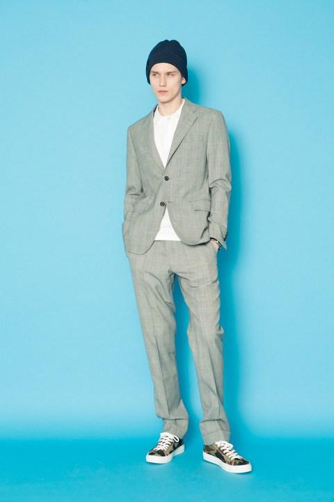 Image of Mr.BATHING APE 2014 Spring/Summer Lookbook