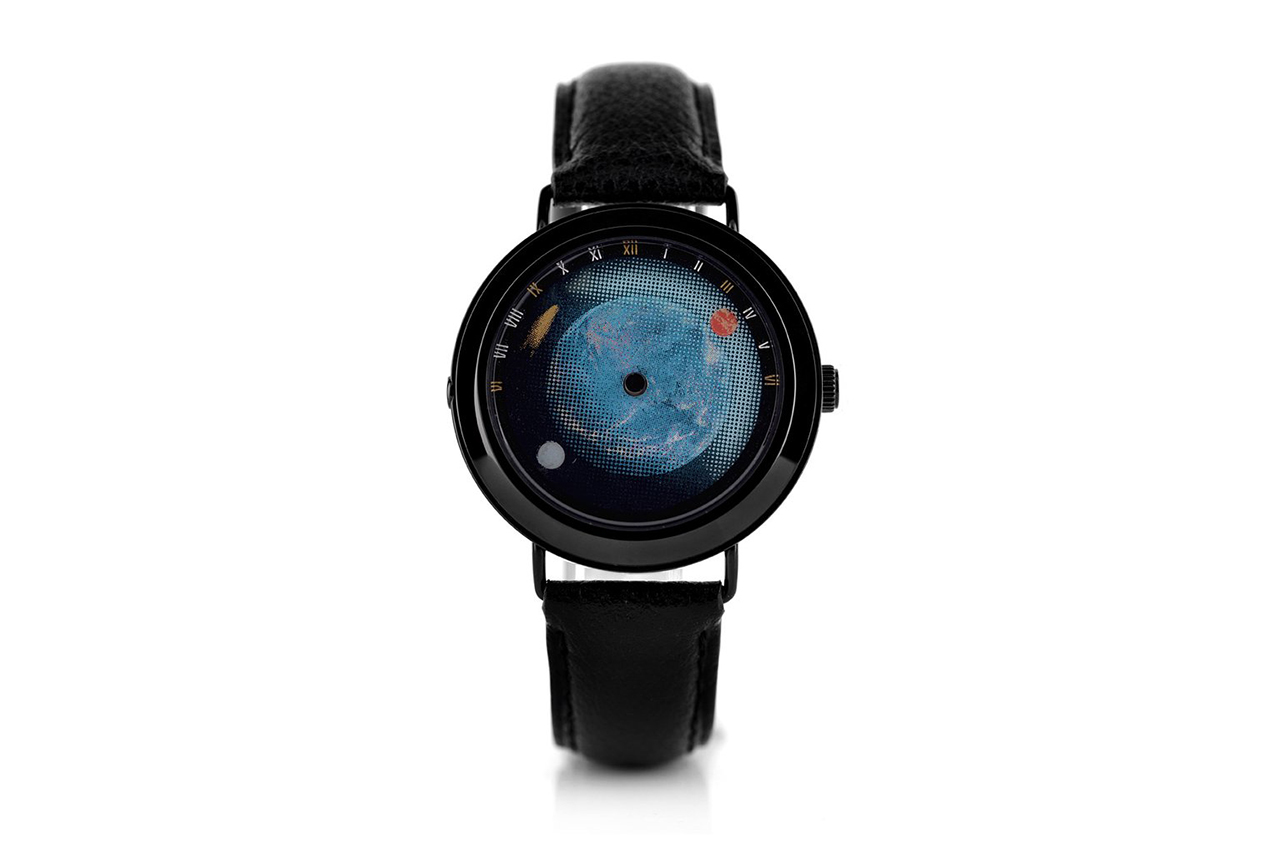 "Image of Mr. Jones ""The Observatory"" Watch"
