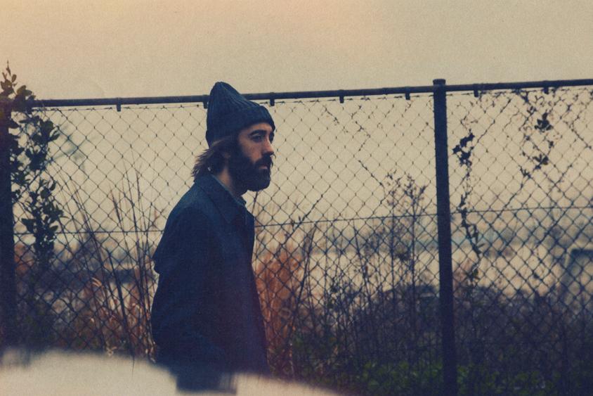 Image of MR.OLIVE 2014 Fall/Winter Lookbook