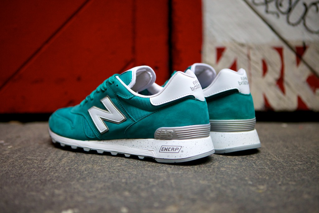 Image of New Balance 2014 Spring/Summer Made In USA M1300NW