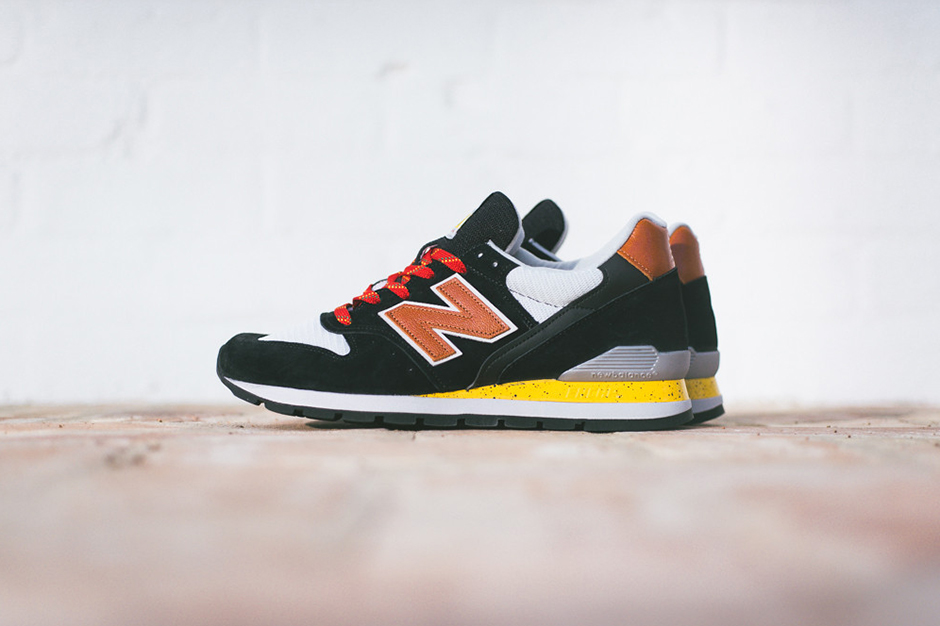 "Image of New Balance M996 ""National Parks"""