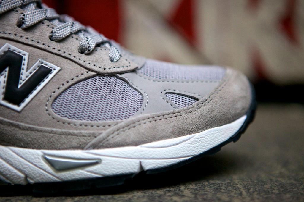 Image of New Balance Made in USA M991GB