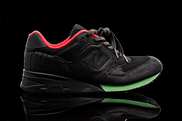 "Image of New Balance MRT580 ""NBEEZY"" Customs by Alexander-John"