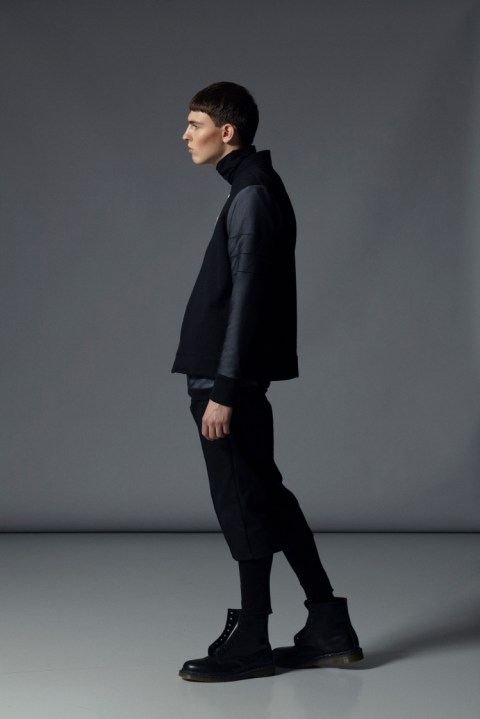 Image of Nicklas Kunz 2014 Fall/Winter Collection
