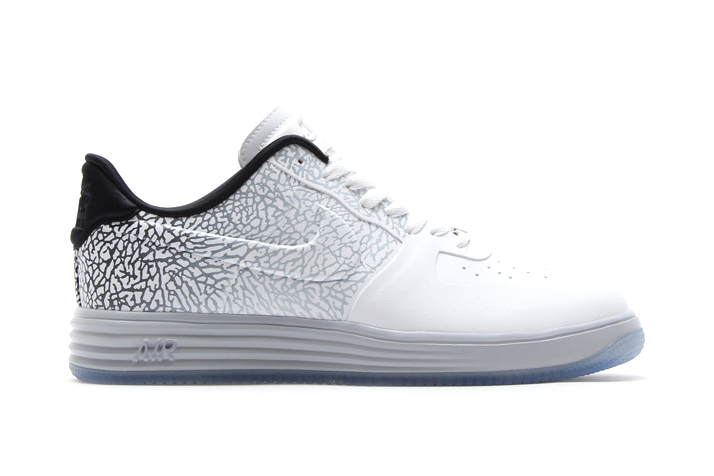 Image of Nike 2014 Spring Lunar Force 1 Lux VT Low
