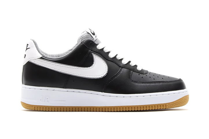 "Image of Nike 2014 Summer Air Force 1 Low ""Seersucker"" Pack"