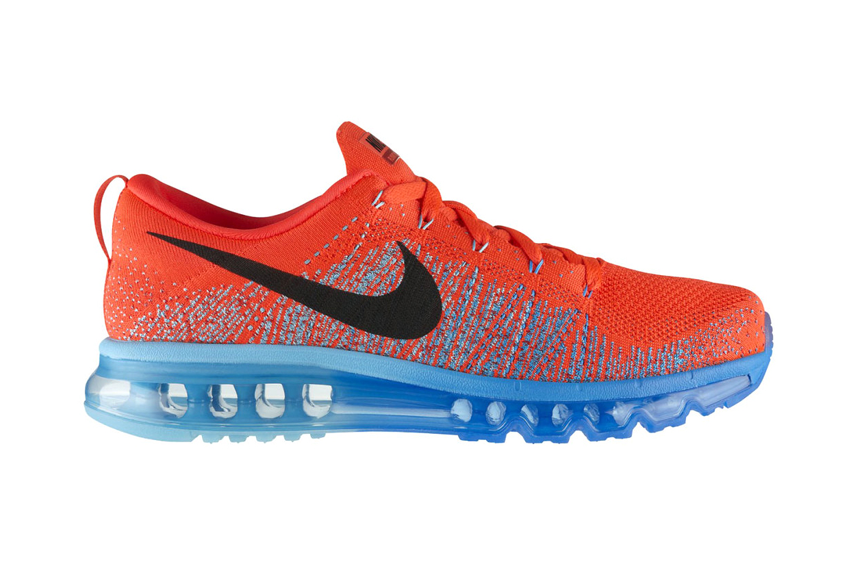 Image of Nike 2014 Summer Flyknit Air Max