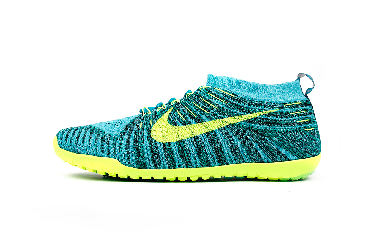 Image of Nike 2014 Summer Free Hyperfeel Collection