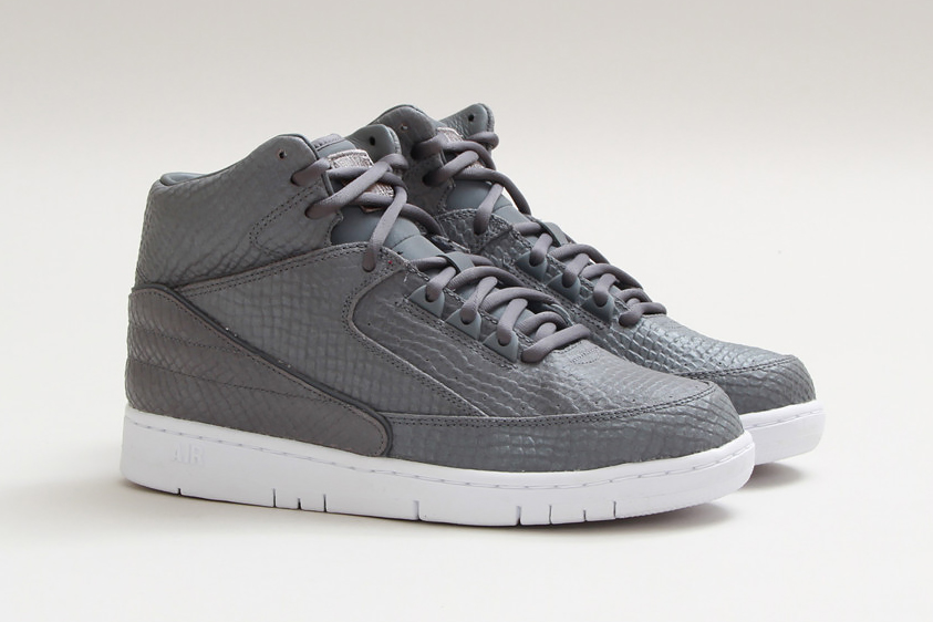 "Image of Nike Air Python SP ""Cool Grey"""
