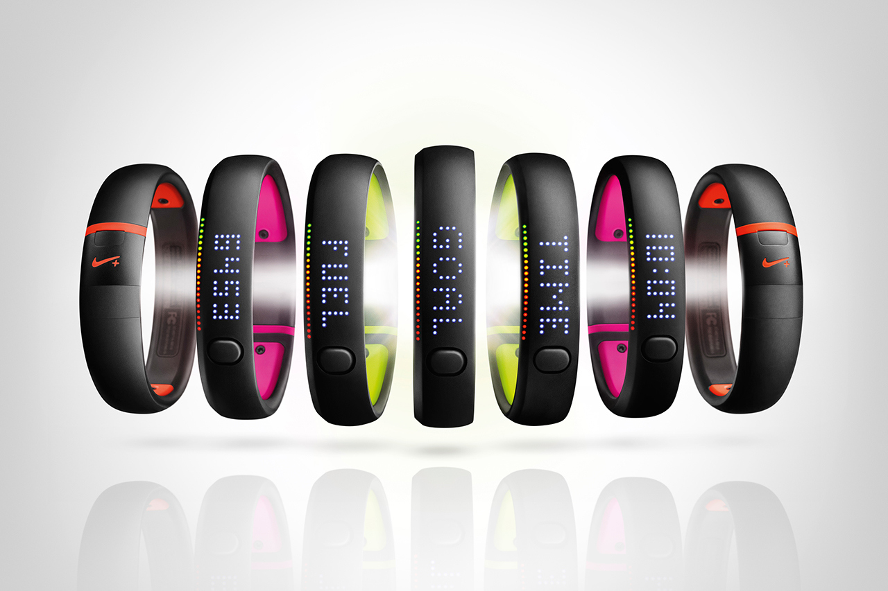Image of Nike Denies the End of the FuelBand and Confirms New Drops on the Way