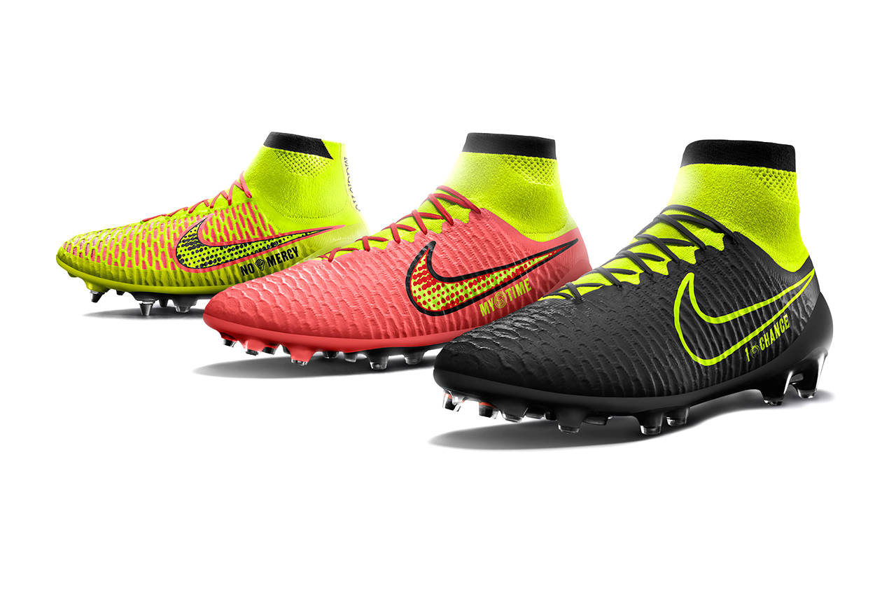 Image of Nike Magista Available Soon on NIKEiD