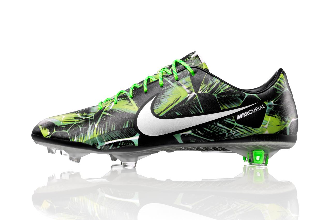 "Image of Nike Football Mercurial Vapor IX ""Tropical"" Pack"