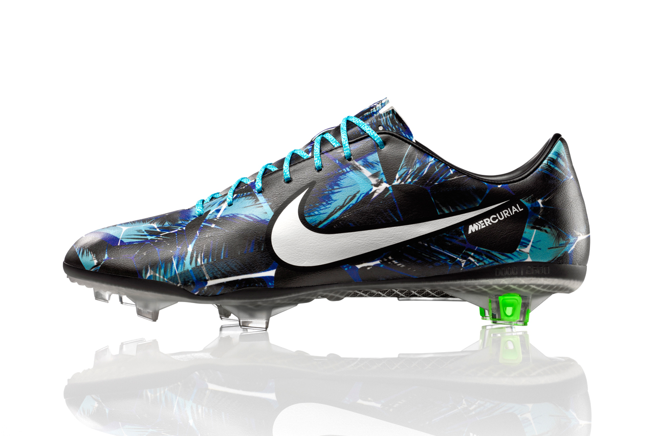 "Image of Nike Football Mercurial Vapor IX ""Tropical"" Pack"