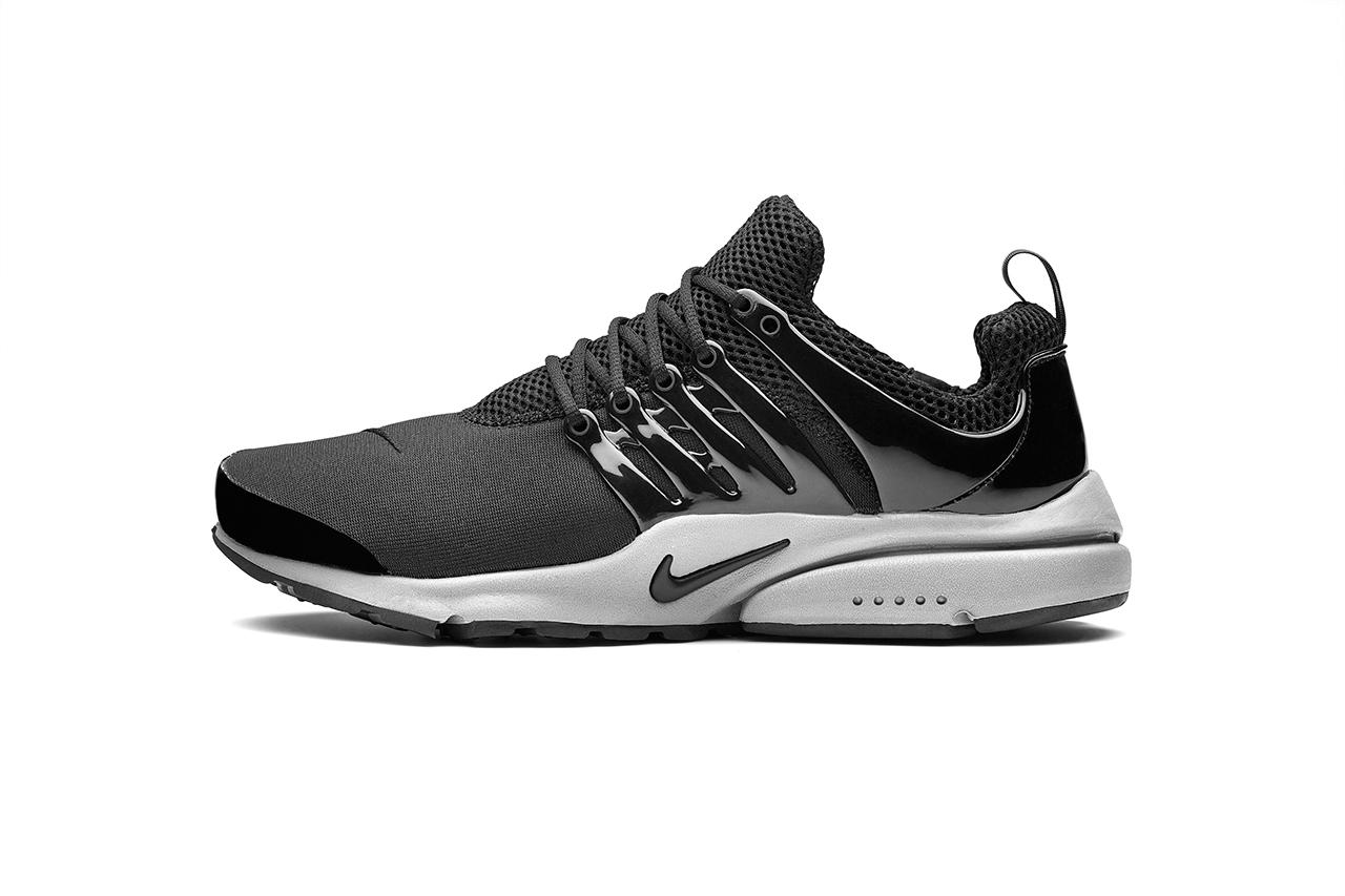 "Image of Nike Free 10th Anniversary ""Genealogy"" Black Pack"