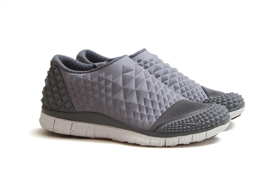 "Image of Nike Free Orbit II SP ""Cool Grey"""