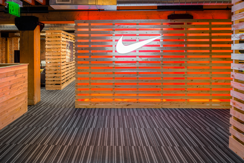 Image of Nike+ Fuel Lab Launches in San Francisco