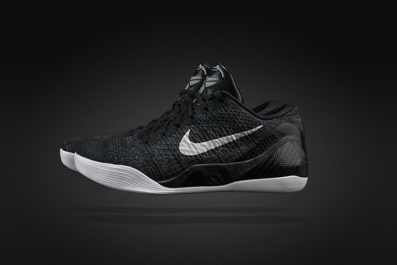 Image of Nike Kobe 9 Elite Low HTM