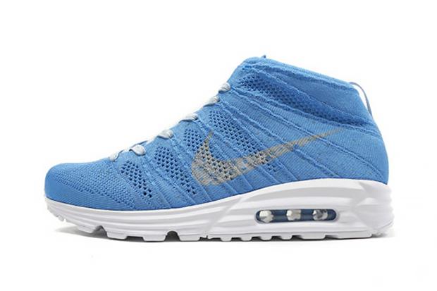 Image of Nike Lunarmax Flyknit Chukka SP