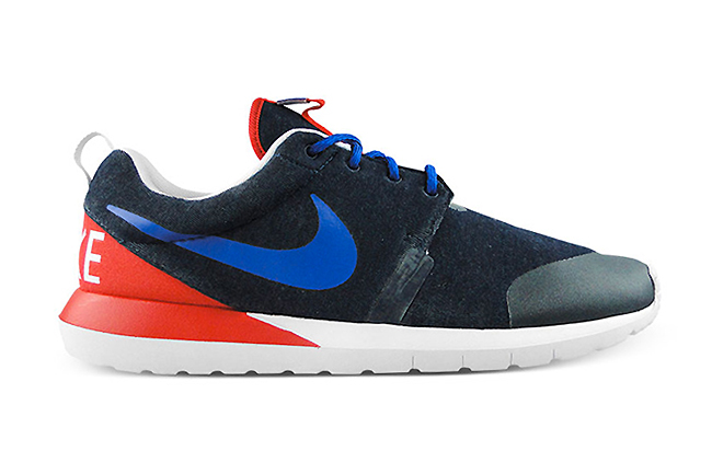 "Image of Nike Roshe Run Natural Motion SP ""France"""