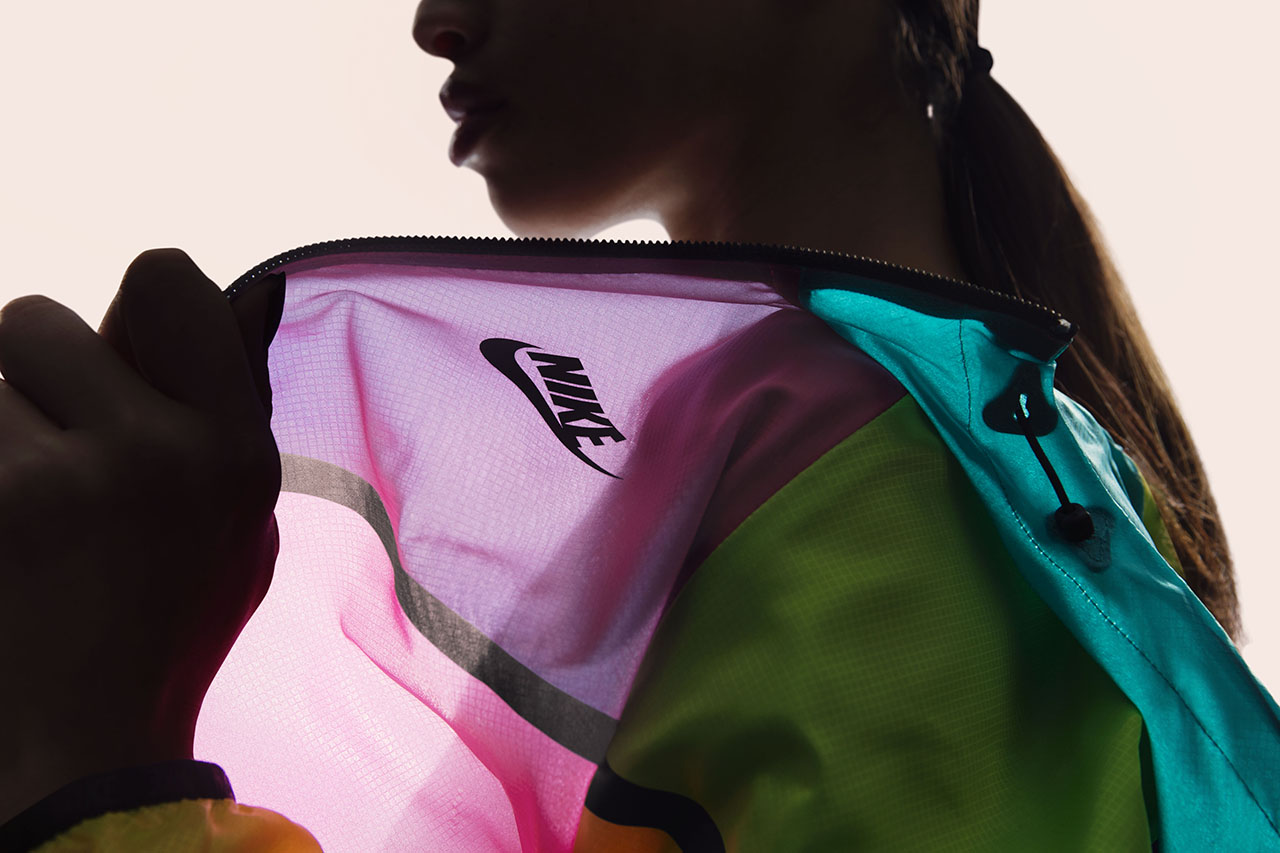Image of Nike Sportswear 2014 Spring/Summer Tech Pack
