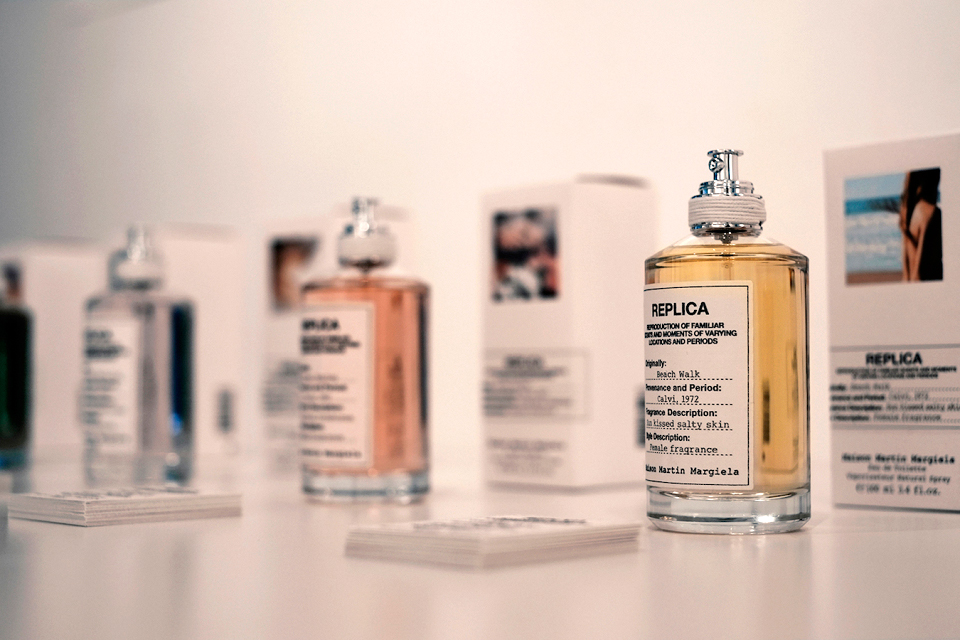 "Image of Obscura Magazine Presents Maison Martin Margiela ""Smells Like Memories"" Exhibition Recap"