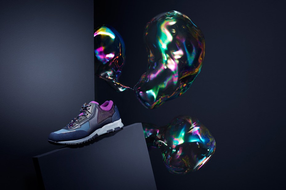 Image of Oki-Ni FOCUS on Hybrid Sneakers
