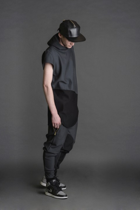 Image of Oliver New York 2014 Capsule Collection