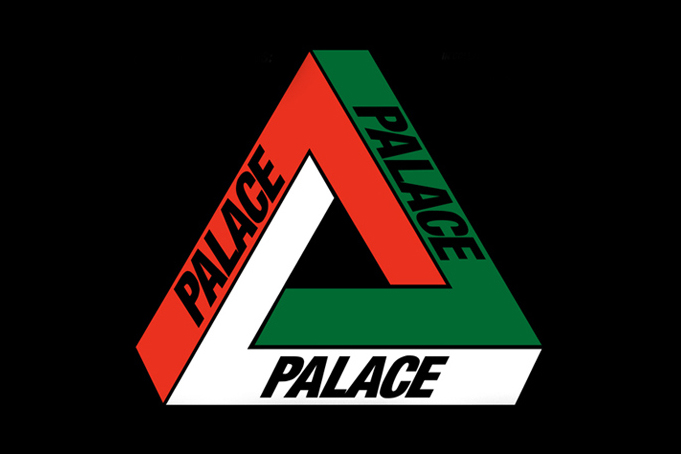 Image of Palace Skateboards Pop-Up Shop @ Slam Jam's Store on Via Paoli, Milan