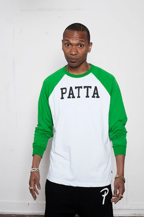 Image of Patta 2014 Spring/Summer Lookbook