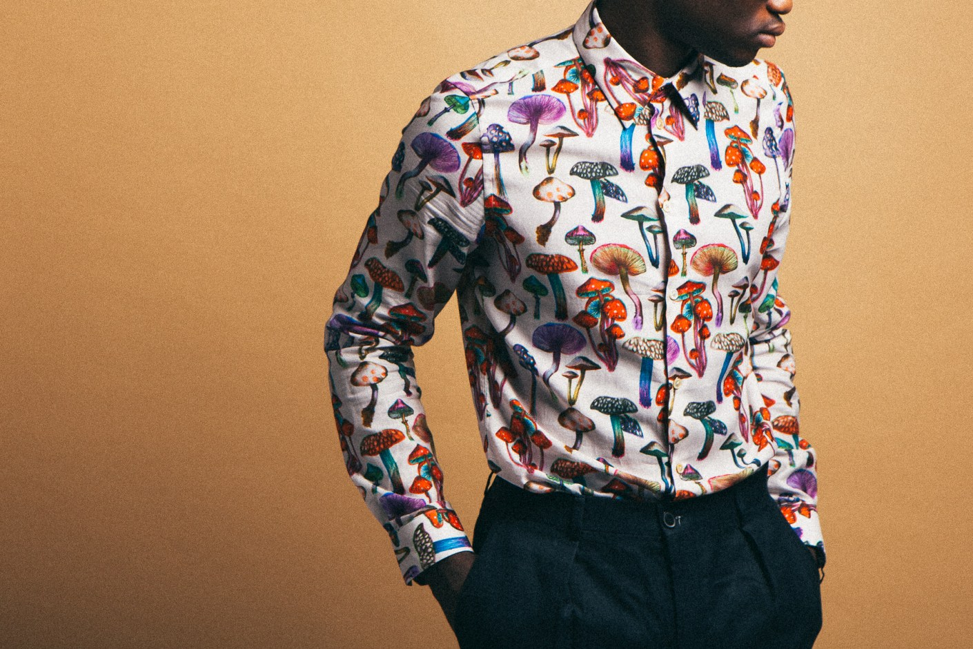 Image of Paul Smith 2014 Spring/Summer Collection