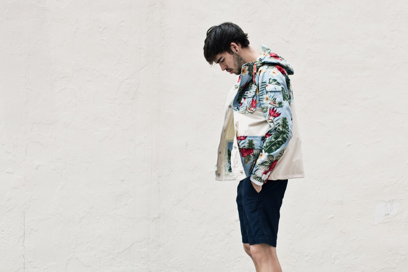 """Image of Penfield 2014 Spring/Summer """"Palm Print"""" Collection"""