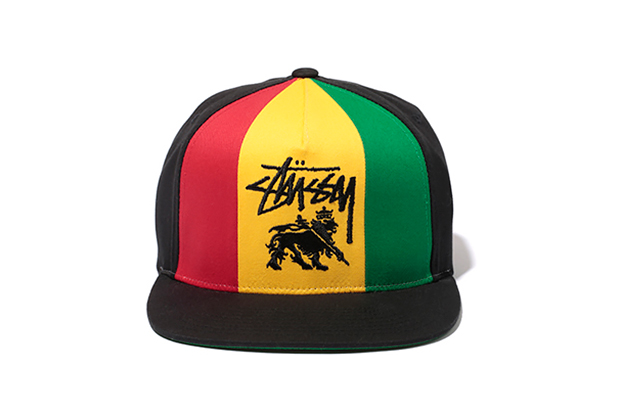 Image of Peter Tosh x Stussy 2014 Spring/Summer Collection
