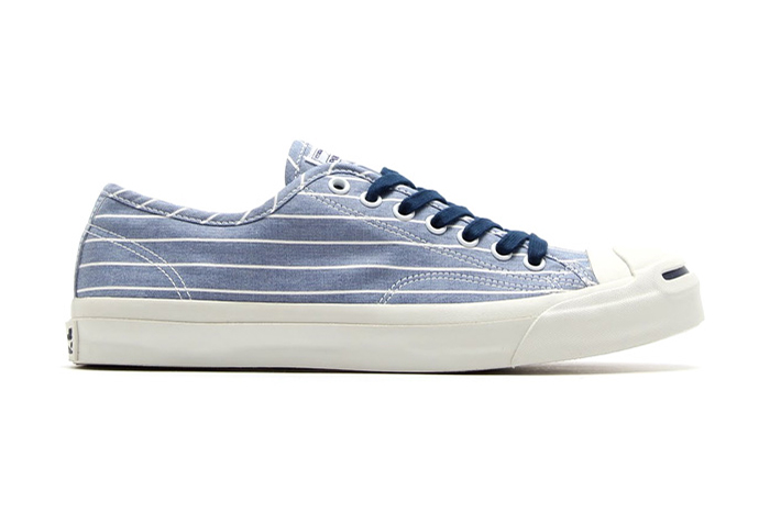 "Image of Porter x Converse 2014 Spring/Summer Jack Purcell ""Stripe"" Pack"