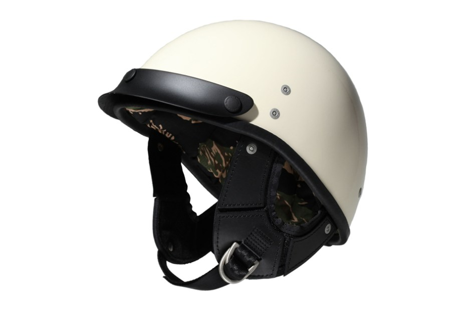 Image of Porter x NEIGHBORHOOD Owl-Visor / FCL-Helmet