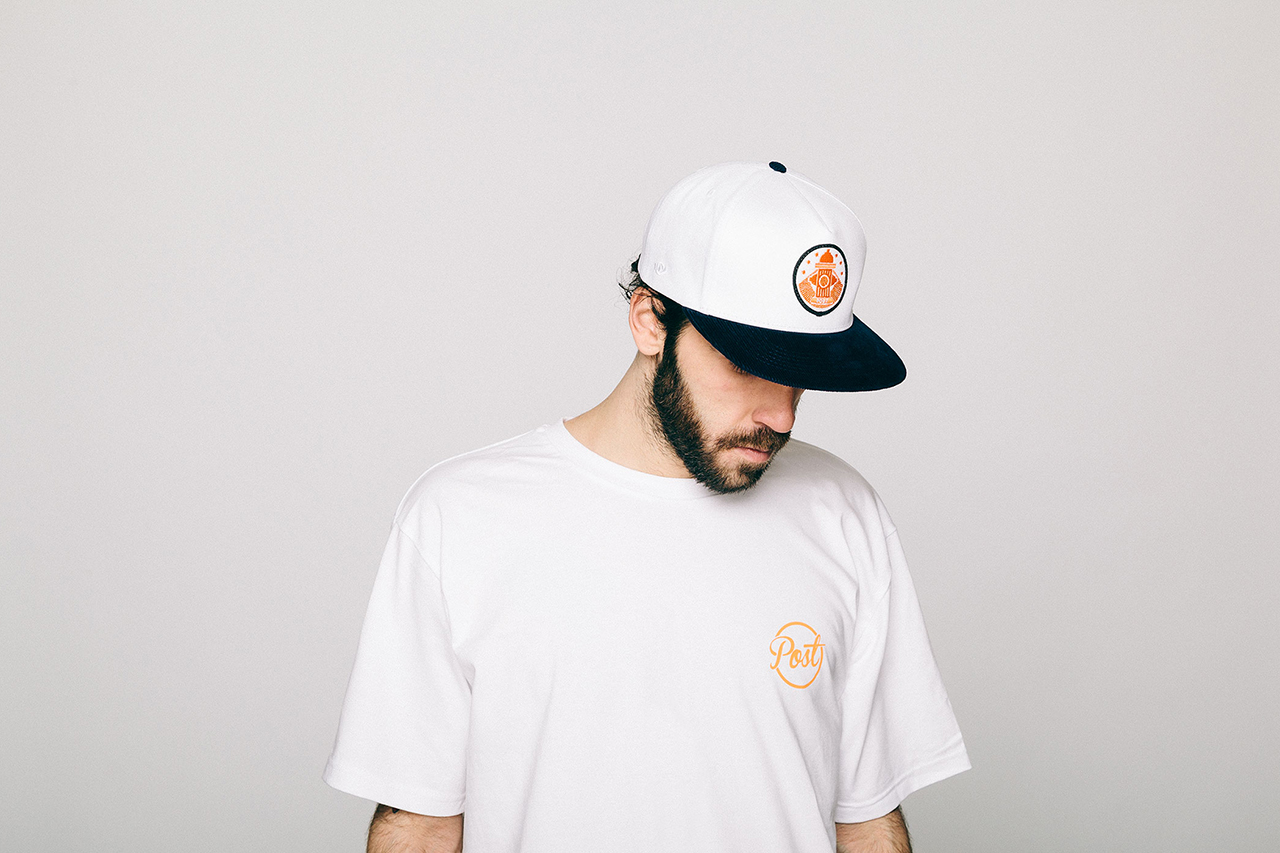 Image of POST Caps & Details 2014 Spring/Summer Lookbook
