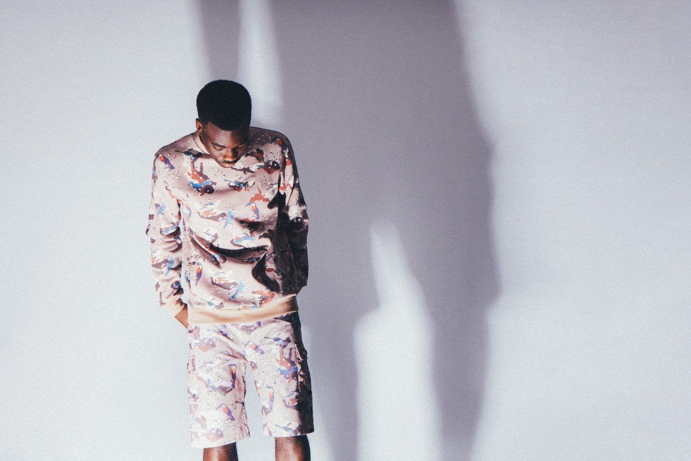 "Image of Primitive 2014 Spring/Summer ""High Desert"" Collection"