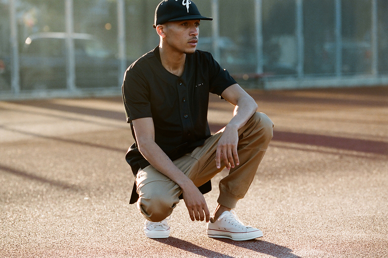Image of Publish Brand Legacy Jogger Pants