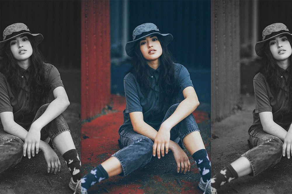 Image of Raised by Wolves 2014 Spring/Summer Lookbook