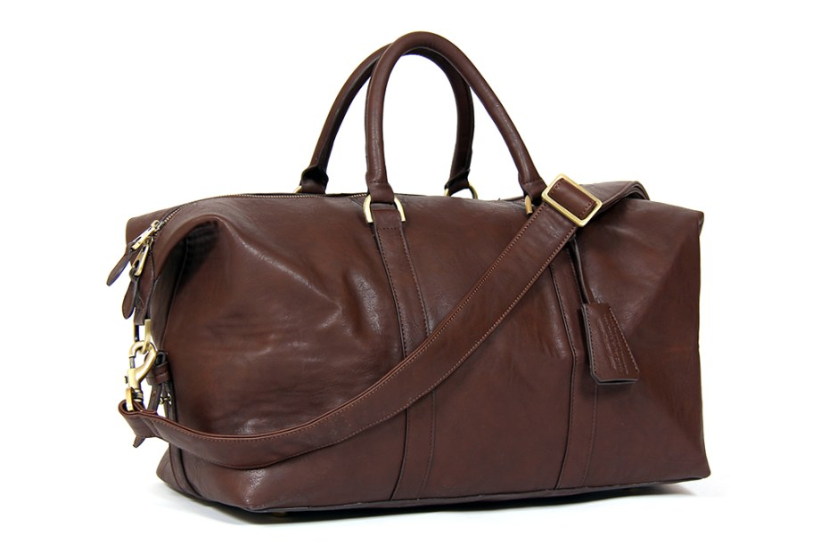 "Image of Refinement Co. ""The Executive"" Travel Bag"