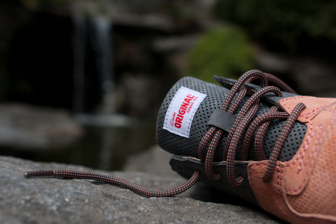 Image of Ronnie Fieg x Clarks 2014 Kildare Pack
