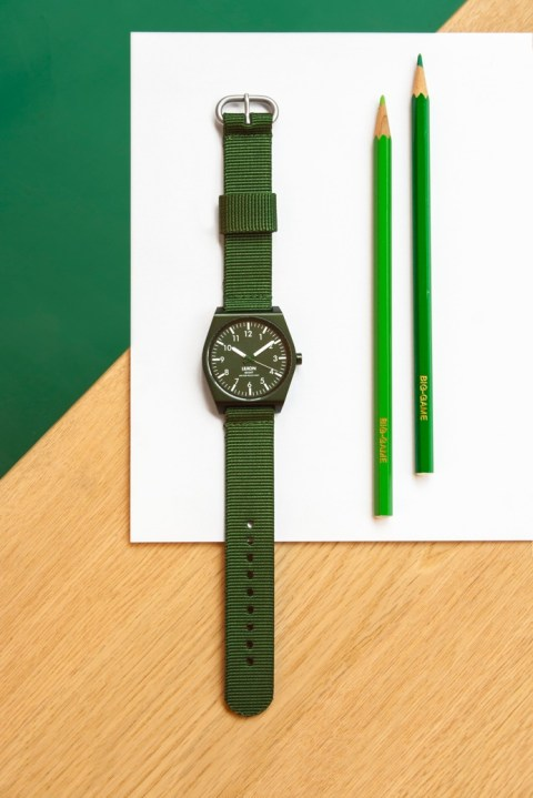 Image of SCOUT by BIG-GAME x Lexon Watches