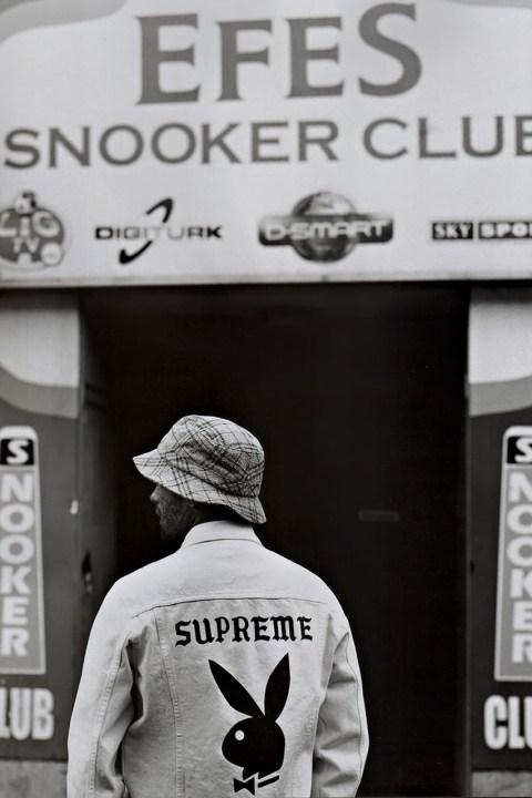 Image of SENSE: Supreme 2014 Spring/Summer Editorial