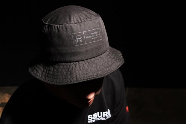 Image of SSUR 2014 Spring/Summer Lookbook