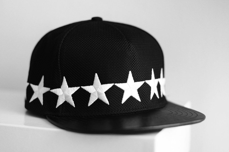 Image of Stampd Mesh Liberty Hat