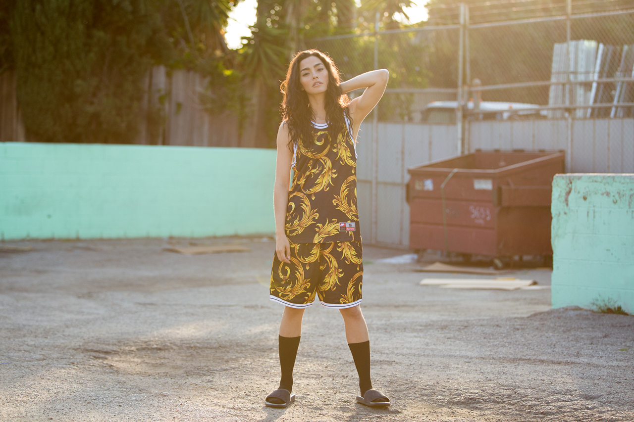 Image of Streetsnaps: Adrianne Ho of Sweat The Style