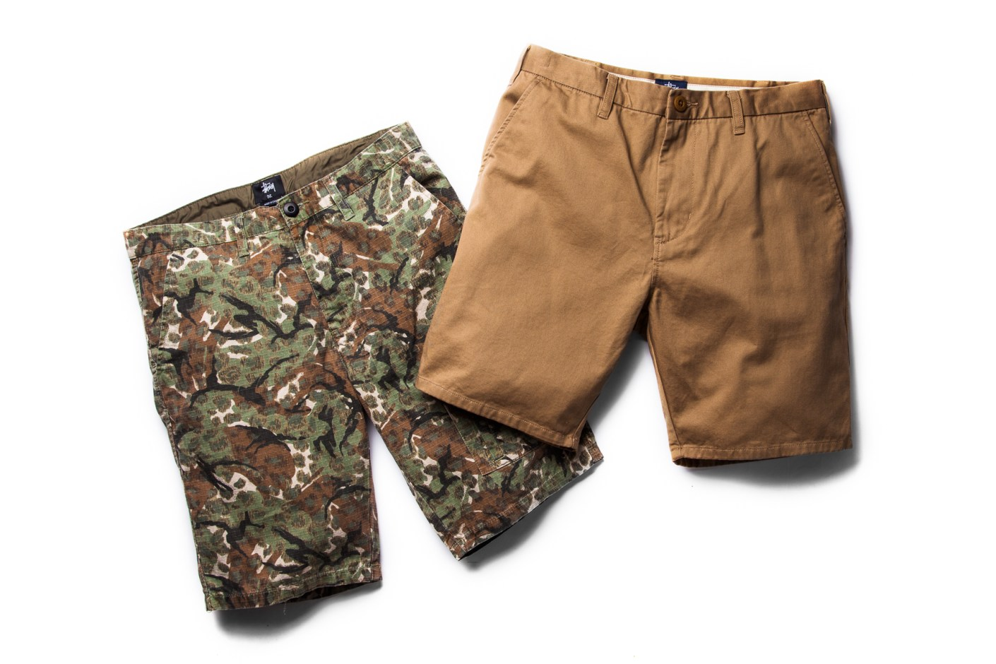 Image of Stussy 2014 Spring/Summer Shorts Collection
