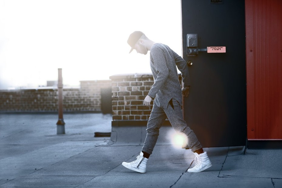 Image of SUARÉ New York 2014 Spring/Summer Lookbook