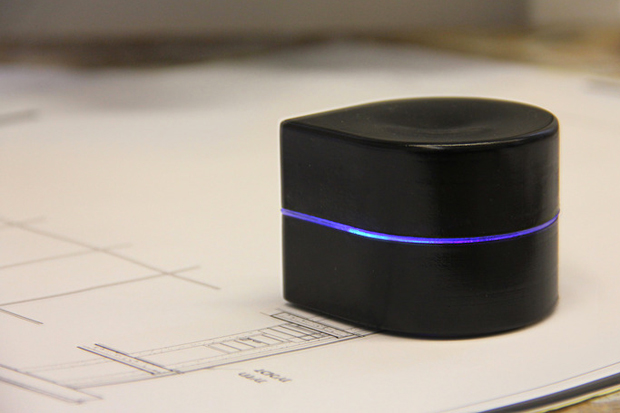 Image of The Mini Mobile Robotic Printer